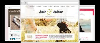 le site du mariage votre site web mariage