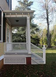 house porch improve curb appeal before u0026 after photos