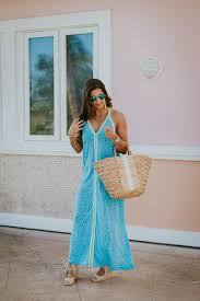 coverup maxi dress a southern drawl