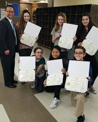 park place lexus events stem groups at whms recognized cranston herald