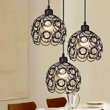 Wrought Iron Mini Pendant Lights Buy Wrought Iron Multi Light Pendant Savelights