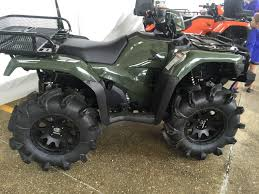 2016 rubi lifted on 30s honda foreman forums rubicon rincon
