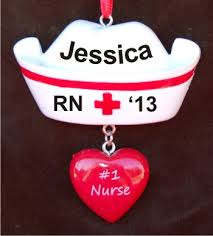 special personalized ornaments by