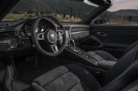 porsche 911 cheap 2017 porsche 911 targa 4 gts test review