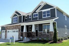 Hardie Board by Iron Gray And Arctic White Hardie Board Exterior Pinterest