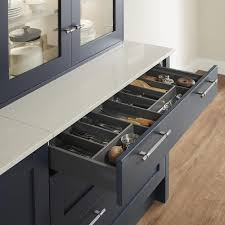 howdens kitchen cabinet doors only chilcomb navy kitchen fitted kitchens howdens kitchen