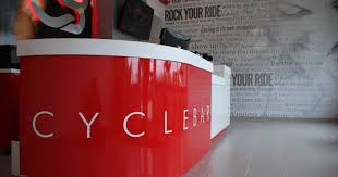 cyclebar joins foothills mall