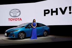 toyota japan toyota sold just one prius in china in december as demand