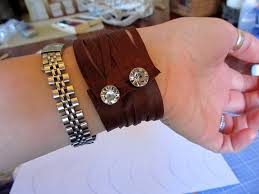 cuff bracelet tutorials images 109 best diy cuff bracelet images jewelry ideas jpg