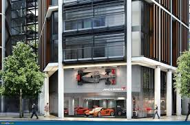One Hyde Park Floor Plans Ausmotive Com Mclaren Automotive Announces One Hyde Park Showroom