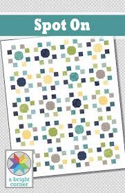a bright corner u2014 layer cake patterns