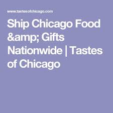 chicago food gifts maxwell sausage kit 2 lou s pizzas taste of chicago