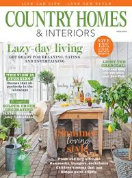 Country Homes And Interiors Subscription Country Homes Interiors U2013 Idea Home And House
