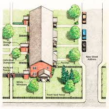 back to basics the diggs town public housing revitalization