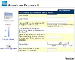 American Express Business Card Application Joe Clark Toronto Usability Professionals Assn Tupa Presentation
