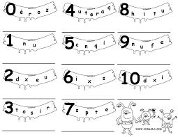 french worksheets for kids worksheets