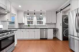 black kitchen cabinets with black hardware 30 black and white kitchen design ideas designing idea