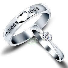 cincin cople cincin kawin cincin cincin perak turida a photo on