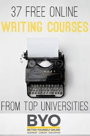 best 20 online writing courses ideas on pinterest writing