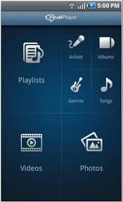 realplayer apk real player android apk i4infomania