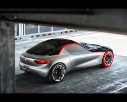 opel cars 2016 vauxhall gt concept 2016