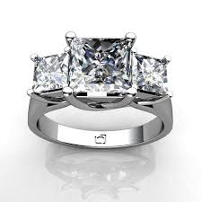 10 year anniversary ring best 25 diamond anniversary rings ideas on diamond