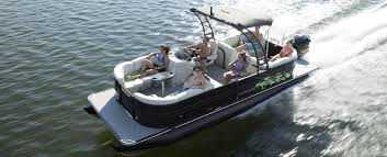 pontoon boats starcraft marine