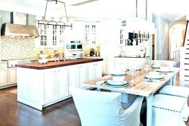 lighting above kitchen island pendant light height dining room table lights above kitchen