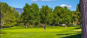 Colorado Springs Family Physicians Mountain Golf Colorado Springs Country Club