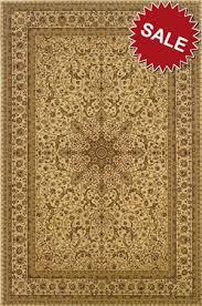 Oriental Weavers Rugs Weavers Samarkand 211w4 Ivory Closeout Area Rug