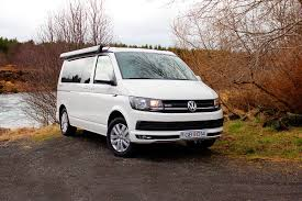 volkswagen california camper vw california 4x4 automatic go iceland