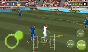 football soccer apk free ultimate football real soccer apk for android getjar