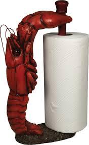 decorations fantasy dragon paper towel holder for bathroom wall