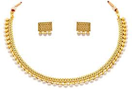 gold set buy jfl jewellery for less traditional ethnic one gram gold