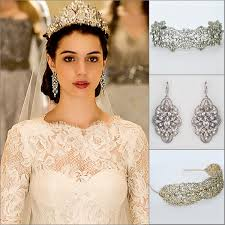 wedding dress accessories headbands search wedding