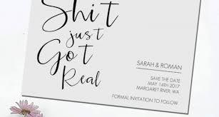 Calligraphy Wedding Invitations Wedding Invitation Folded Wedding Invites 1 Awesome Wedding