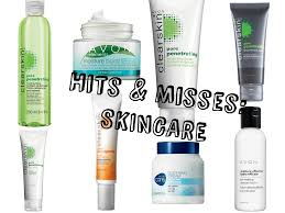 O Skin Care Products Avon Hits U0026 Misses Part 2 Skincare Edition Massive Review