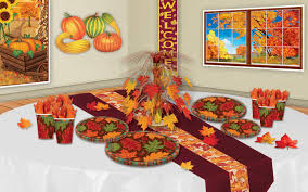 Fall Decorating Ideas by Cheap Fall Decorating Ideas Partycheap