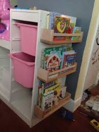 Toy Storage Bookcase Unit 5 Ways To Organize Your Playroom Shelves Catalog And Playrooms