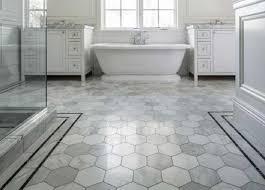 Ideas For Bathroom Flooring Redoing Bathroom Floor Playmaxlgc