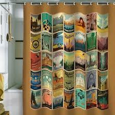 Amazon Com Shower Curtains - 78 best shower curtains images on pinterest bathroom ideas