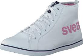 svea skor köp svea smö 1 white vita skor online footway se