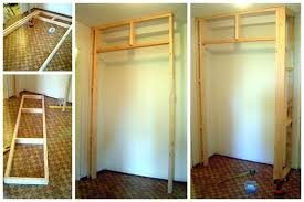 Diy Fitted Bedroom Furniture Wardrobes Diy Mdf Wardrobe Plans Diy Built In Wardrobes Ideas
