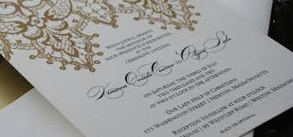 Wording On Wedding Invitations Invitation Etiquette In 140 Characters Or Less Weddinglovely Blog