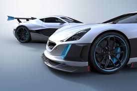 cool electric cars wallpaper rimac concept s electric car electric supercar cars