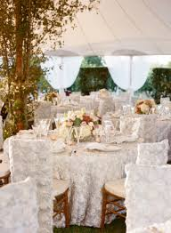 Elegant Chair Covers Enchanting Elegant Vineyard Wedding Elizabeth Anne Designs