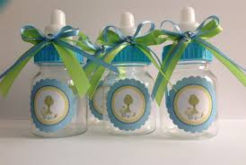 dinosaur baby shower 12 small 3 5 baby dinosaur bottles baby shower favors