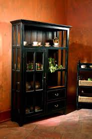 aries kitchen single door cupboard u2013 black heavy distressed with