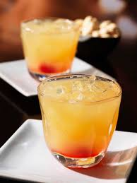 kick back with 2 tasty tequila sunrise cocktail recipes