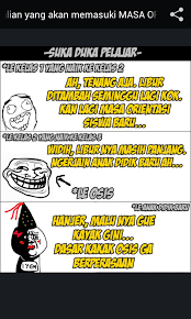 Meme Rage Indonesia - meme comic indonesia for android free download on mobomarket